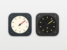 Jollylogic Altimeter Icon - Rejected