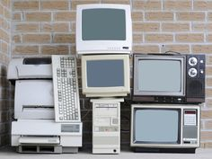 Wonderopolis » Blog Archive » When Is Technology Old? | CLOVER ENTERPRISES ''THE ENTERTAINMENT OF CHOICE'' | Scoop.it