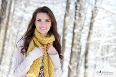 Winter Senior Picture    nicolesiembor.com www.facebook.com/...