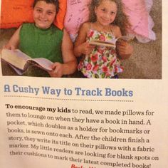 Saw this in a magazine. Fantastic idea! Must do when Baby Girl gets older!!!