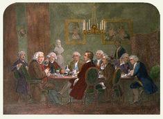 The Club (dining club) - Wikipedia, the free encyclopedia