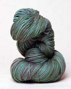 purl soho | item | squishy (anzula) in LOVE with this color!!!