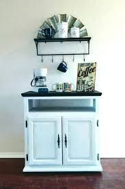 Coffee Bar Cabinet Google Search Chelle With Images Office