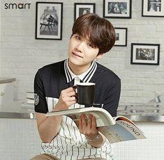 Suga x Smart Min Yoongi Bts, Jimin Jungkook, Min Suga, Bts Bangtan Boy, Hoseok, Seokjin, Namjoon, Taehyung, Daegu