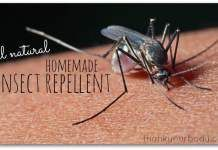 All Natural Homemade Insect Repellent. This site has many other natural DIY health and beauty recipes. Homemade Skin Care, Homemade Beauty, Natural Home Remedies, Natural Healing, Natural Cleaners, Natural Face, Natural Beauty, Insect Repellent, Beauty Recipe