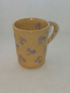 Check out this item in my Etsy shop https://www.etsy.com/listing/467282365/floral-ceramic-mug-hand-decorated