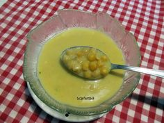 Csicseriborsó-krémleves - Recept | Femina Pudding, Vegan, Ethnic Recipes, Desserts, Food, Tailgate Desserts, Deserts, Custard Pudding, Essen