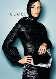 Gucci Fall 1999
