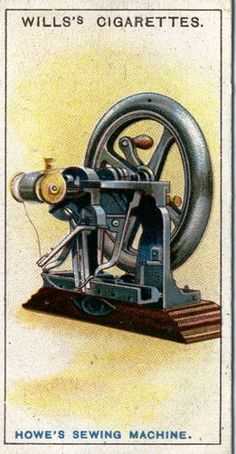 Sewalot: For collectors & enthusiasts of antique sewing machines and great stories