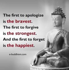 How To Forgive Yourself And Forget The Past - The WHOot