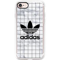 Adidas - iPhone 7 Case, iPhone 7 Plus Case, iPhone 7 Cover, iPhone 7 Plus Cover