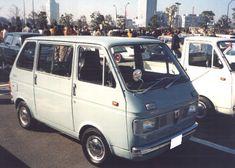 suzuki carry 1969