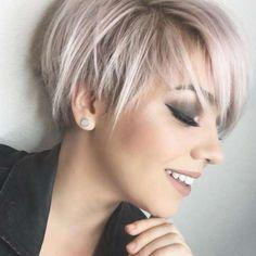Short Hairstyles 2017 - 2