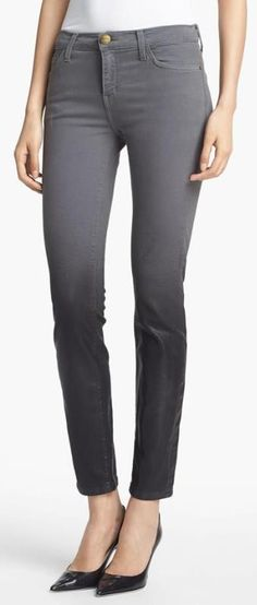 Grey ombre jeans!