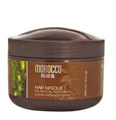 Morocco argan oil hair masque with caviar $19.99