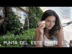 Punta del Este Parte 1 | Maravilloso no Uruguai - YouTube