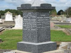 Maria Diana West Mudford (1871 - 1948) - Find A Grave Photos & Richard Mudford - Rongotea Cemetery