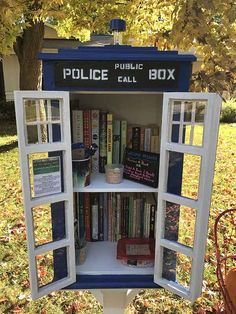 Little Free Library #43440 Janesville, WI--and 38 other creative library designs