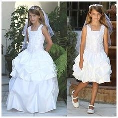 #Angels Garment           #ApparelDresses           #Angels #Garment #White #Embroidered #Convertible #Communion #Dress #Girls    Angels Garment White Embroidered Convertible Communion Dress Girls 18                                   http://www.seapai.com/product.aspx?PID=7349869