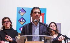 El alcalde reitera al consejero de Educación de la Comunidad de Madrid la necesidad de una reunión tras más de un año esperando.