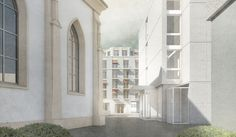 Knorr & Pürckhauer Architekten / Atelier