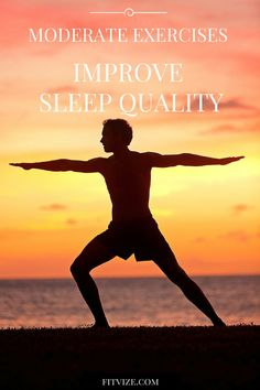 Check out the best workouts to improve your sleep quality and relieve body stiffness at fitvize.com