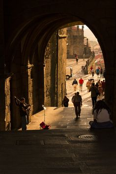 Compostela by Adrián Nieto - Photo 82241429 / The Real World, Natural World, Painting Inspiration, Places Ive Been, Memories, Explore, Nature, Beautiful, Travelling