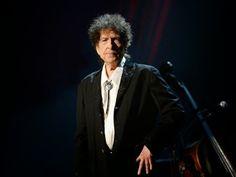 cotibluemos: Bob Dylan Persona del Año 2015
