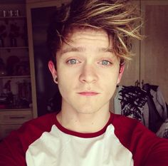Connor Ball  This man is GIFTED!