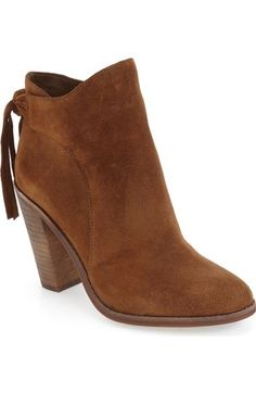Vince Camuto 'Linford' Bootie (Women) available at #Nordstrom