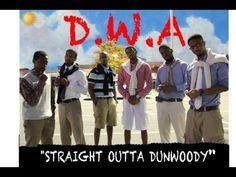 Straight Outta Dunwoody - @Dormtainment - YouTube Rep your suburb!  Fairfax county, VA!!  SON!