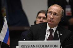 Putin accuses United States of damaging world order