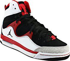 f48b6bde90c Boys Air Jordan Flight TR 97 Basketball Shoes