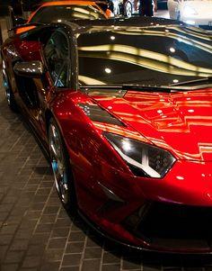 Lamborghini Aventador by Mansory Maserati, Bugatti, Ferrari, Lamborghini Aventador, Royce, Jaguar, Porsche, Automobile Industry, Modified Cars