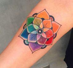 Interesting shape for a color wheel color wheel venn diagram haircolor wheel tattoo ccuart Image collections