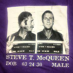 スティーブ・マックイーン steve mcqueen toysmccoy トイズマッコイ