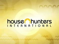 """House Hunters addicts, here is some excellent news: HGTV has a fix for you in the form of 91 brand-new episodes of """"House Hunters International,"""" the the real estate show spinoff that follows house-hunting families and singles to exotic locations."""
