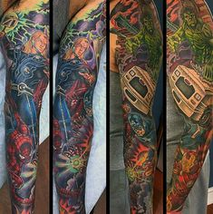 100 Incredible Hulk Tattoos For Men - Gallant Green Design Ideas Anchor Tattoo Design, Feather Tattoo Design, Owl Tattoo Design, Heart Tattoo Designs, Feather Tattoos, Flower Tattoo Designs, Foot Tattoos, Nerd Tattoos, Tattoos For Guys