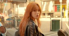 Lee Sung Kyung in Elle Korea March 2019 Korean Actresses, Actors & Actresses, Inoue Orihime, Lee Sung Kyung, Kdrama, March, Long Hair Styles, Beauty, Long Hairstyle