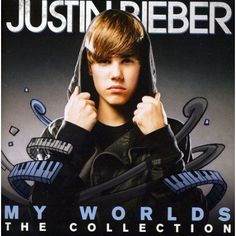 My Worlds: The Collection is the first compilation album released by Canadian recording artist Justin Bieber. My Worlds: The Collection was released in numerous European countries on November Justin Bieber Songs Download, Justin Bieber Hit Songs, Justin Bieber Album Cover, Justin Bieber Albums, Justin Bieber My World, Justin Bieber Posters, Jaden Smith, Baby Songs Lyrics, Cd Audio