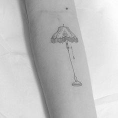 Old lamp #inkstinctsubmission #tattrx #blackworkers by brusimoes