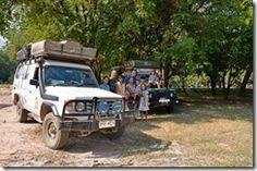 Rencontre inattendue a Sukhothai