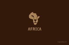 Africa | Logo a Day