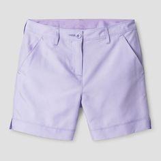 Girls' Golf Short