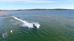 Liquid Militia | Pro Jet Ski Racer Lifestyle