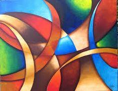 Resultado de imagen para pinturas de picasso abstractas