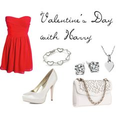 Valentine's Day with Harry