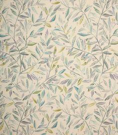 Skylark Torquay Contemporary Fabric from Voyage Decoration