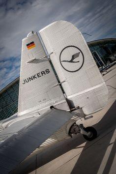 Junkers Ju 52 :: 011
