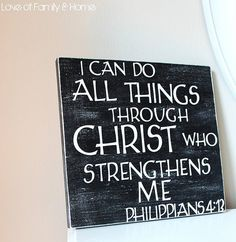 Scripture wall hanging jodiclark